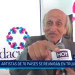 Artistas de 70 países se reunirán en Trujillo