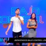 Bajo Control Musical: Emitido 05 setiembre