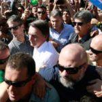 Brasil: Apuñalan a candidato brasileño ultraderechista Bolsonaro