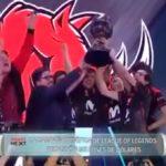 La campaña benéfica de League Of Legends recaudó 6 millones de dólares