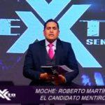 Moche: Roberto Martínez el candidato mentiroso