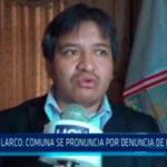 Víctor Larco: Comuna se pronuncia por denuncia de cobros indebidos