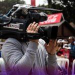 Festival de la Primavera en TV Cosmos