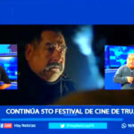 """""""La luz en el cerro"""": El actor Ramón García y Ricardo Velarde nos traen la primicia"""