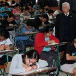 UNT: Distribución de aulas grupo B examen admisión domingo 23 setiembre