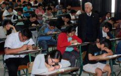 UNT: Distribución de aulas grupo B exámen admisión domingo 23 setiembre