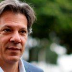 Fernando Haddad sustituirá a Lula como candidato en Brasil