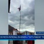 """La Libertad: Inició fiesta patronal en honor a """"Tayta Pancho"""" tradición y fe"""