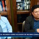 Piura: Fiscal Ricardo Cerro acusado de recibir coima se defiende