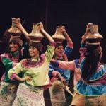 Elenco Nacional de Folclore del Perú deleitó con su repertorio en Trujillo