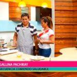 Comiendo Saludable: Gallina pachikay
