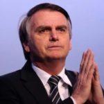 Bolsonaro, estable tras atentado que puede acercarlo a la Presidencia de Brasil