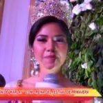 """Coronación de """"Karla I"""" como reina del Festival de Primavera"""