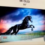 LG presenta su nuevo TV 8K