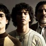 Alistan serie basada en la vida de Diego Armando Maradona