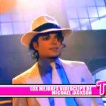 Los mejores videoclips de Michael Jackson