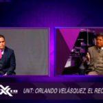 UNT: Orlando Veláquez el recomendado