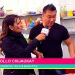 Rico y Baratito: Pollo chijaukay