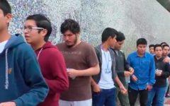 UNT:Postulantes rindieron exámen de admisión  de letras