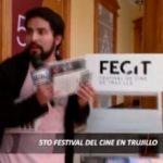 5° Festival del cine en Trujillo