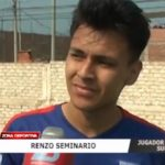 Torneo Centenario: Mannucci venció 3 – 0 a Sport Rosario