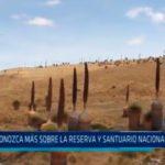 La Libertad: Conozca más sobre la reserva y santuario nacional de Calipuy