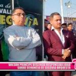 Local: Wilson Principe deslinde responsabilidad sobre denuncia de Segovia Orquesta