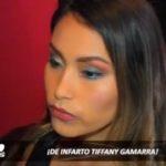 ¡De infarto Tiffany  Gamarra?