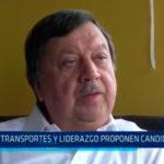 La Libertad: Transportes y liderazgo propone candidatos