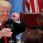 USA: Donald Trump defiende el patriotismo en la ONU