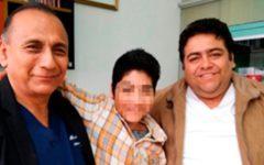 Especialistas del INSN retiran con éxito tumor que ponía en riesgo la vida de escolar trujillano