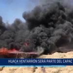 Chiclayo: Huaca ventarrón será parte del Capac Ñam
