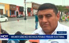 El pasado de Wimer Sánchez en techopropio