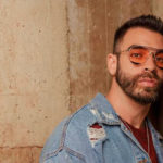 #Primavera: El cantante Wolfine ya se encuentra en Trujillo
