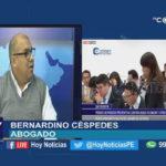 Chiclayo: Crisis en Fuerza Popular