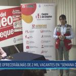 """Chiclayo : Se ofrecerán más de 2 mil vacantes en """"semana del empleo"""""""