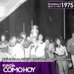 Perú gana la primera Copa América en 1975