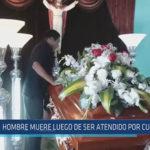 Chiclayo: Hombre muere luego de ser atendido por curandero
