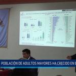 Chiclayo: Población de adultos mayores ha crecido en el Perú