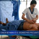 Chiclayo: cáncer de mama es el segundo más frecuente en el Perú
