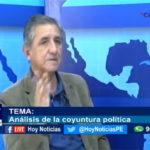 Chiclayo: Entrevistamos al periodista Carlos Fernández Lazo