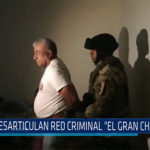 Chiclayo: Desarticulan red criminal 'El gran Chaparral'
