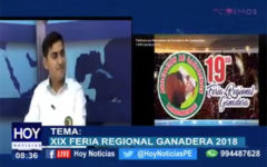 Chiclayo: Entrevistamos a Lic. José Villegas Campos