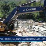 Chiclayo: La rehabilitación se ha unido con la reconstrucción