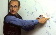 César Milstein grana el Premio Nobel de Medicina