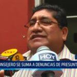 La Libertad: Consejero se suma a denuncias de presunto fraude
