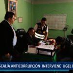 Piura: Fiscalía anticorrupción interviene Ugel Ayabaca