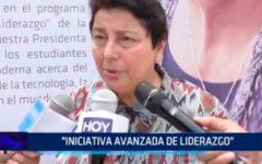 """""""Iniciativa avanzada de liderazgo"""""""