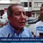 Piura: Lucho Ramírez niega actos de corrupción dentro de comuna castellana