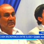 Trujillo: Marcada discrepancia entre Elidio y Marcelo